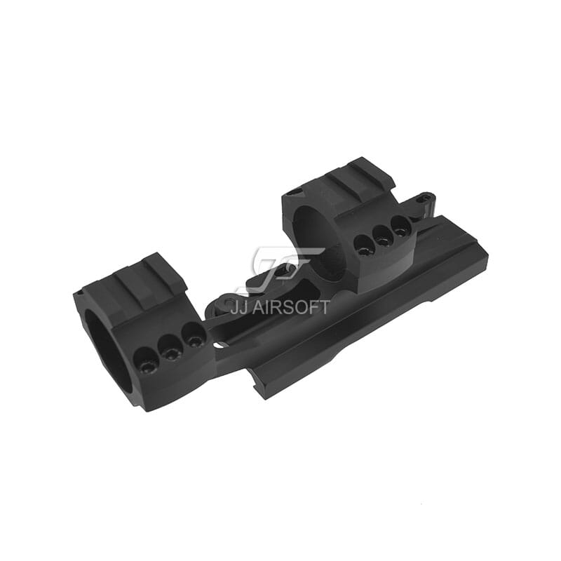 ACI Tactical RECON-SL QD Autolock MFG AD-RECON Scope 25.4//30MM Mount Black